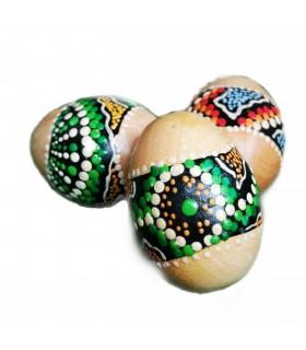 Maraca Huevo